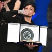 Ultimo inconta i fan al Lingotto, Semifinale del premio Buscaglione