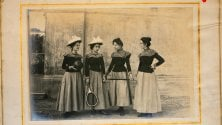 In mostra a Torino i 174 anni della Reale Società Ginnastica, il gruppo sportivo più antico d'Italia