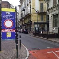 Torino, commercianti sotto il Comune contro la nuova Ztl