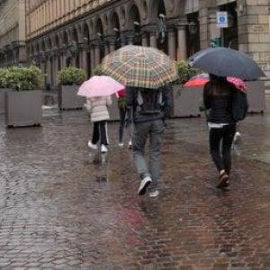 Dopo la pioggia torna il freddo in Piemonte: possibile gelate anche a Torino