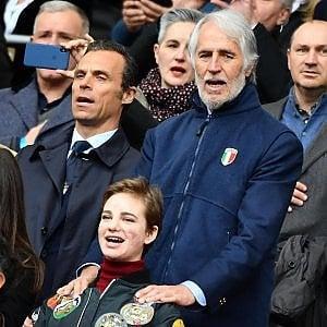 """Il presidente del Coni Malagò: """"Felici per l'interesse diffuso per le Olimpiadi invernali del 2026"""""""
