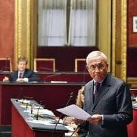 Torino, la showgirl querela il consigliere Napoli e il giudice archivia