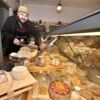 I grandi formaggi del Piemonte hanno un tempio
