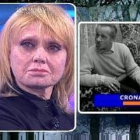Persi durante l'esumazione i resti del papà di Rita Pavone, condannato