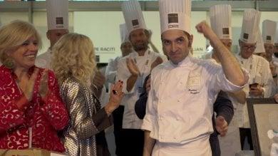 Un francese e un belga nel team che prepara il candidato italiano al Bocuse d'Or