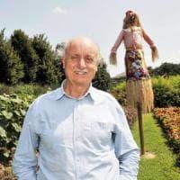 Torino, regalo per Pasqua: ai giardini reali apre il boschetto di Pejrone