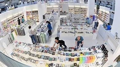 Salone deli libro, Ventana chiede sequestro dei soldi a enti locali e Intesa Sanpaolo