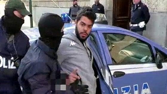 """Torino, lo jihadista Halili non risponde al gip ma chiede: """"Toglietemi dall'isolamento"""""""