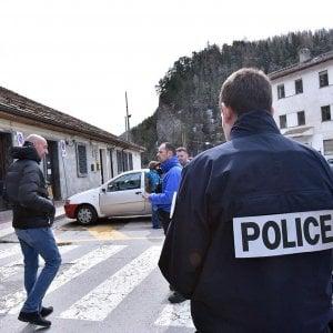 Bardonecchia: ecco le regole che la polizia francese deve rispettare nei suoi interventi