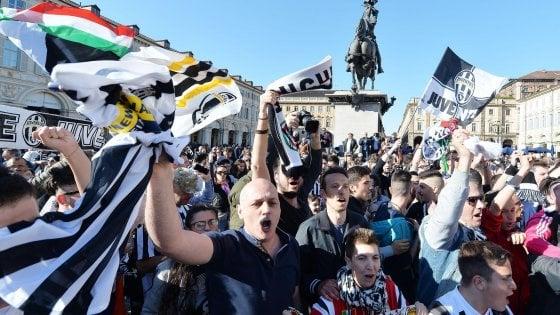 Juve, motore del turismo a Torino: sono i tifosi il business del futuro