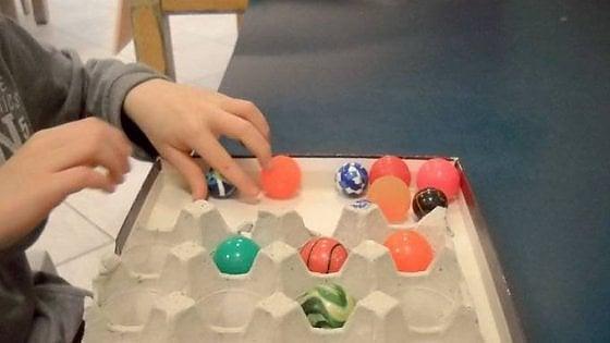 Autismo Nasce Il Manuale Con I Giochi Fai Da Te Per Genitori E
