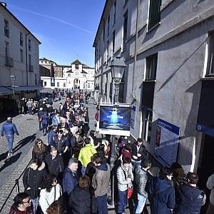 Turismo, boom di arrivi in Piemonte: cinque milioni di presenze nel 2017