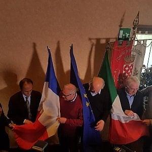 Blitz a Bardonecchia, il sindaco di Briançon: un fatto grave e inaccettabile
