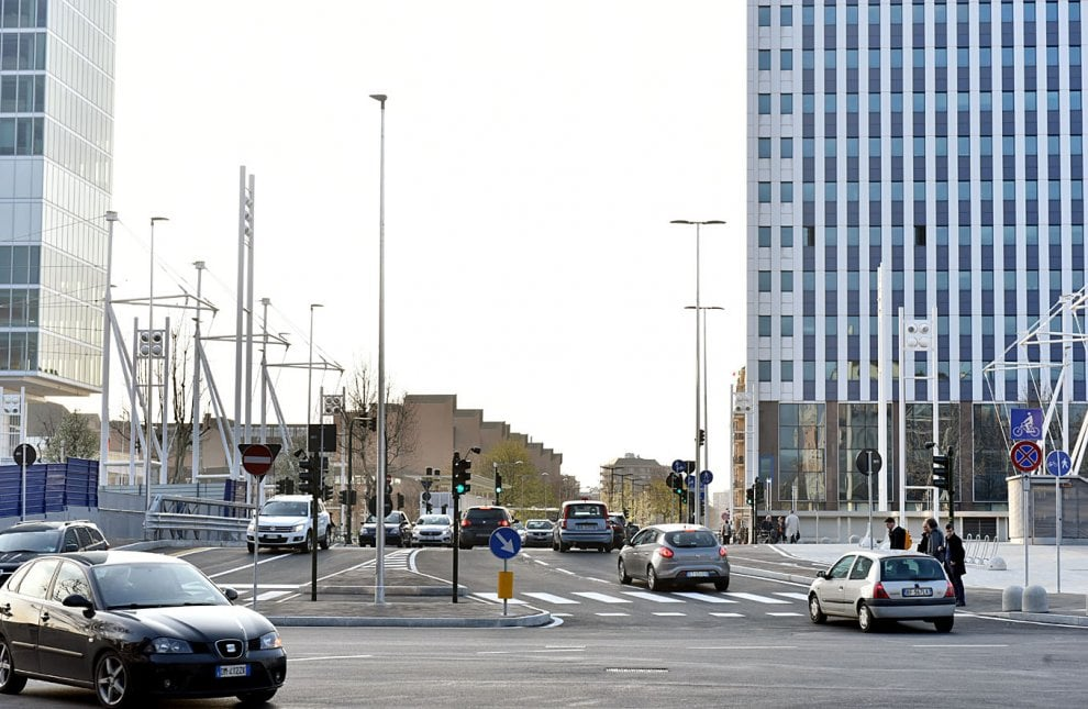 Torino, inaugurato il ponte di Porta Susa: unisce finalmente corso Matteotti a via Cavalli