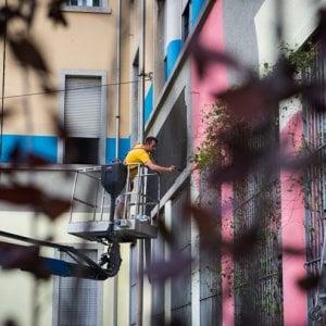 Torino: arrivano incentivi per rifare il look alle facciate sporche