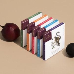 Domori e il cacao, un gran cioccolato che nasce a None - Repubblica.it