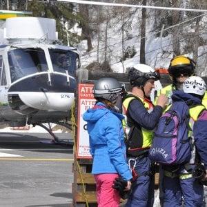Valanga a Pila, la procura di Aosta indaga sei istruttori per disastro e omicidio colposo