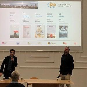"""Salone del Libro, svelata la """"cinquina"""" dei finalisti del Premio Strega Europeo"""