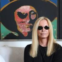 Patty Pravo, regalo di compleanno