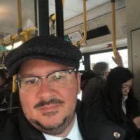 Torino, Cassiani in bus verso il nuovo scranno in consiglio regionale
