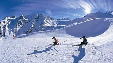 Il meteo batte il calendario: ecco dove si potrà sciare fino a maggio