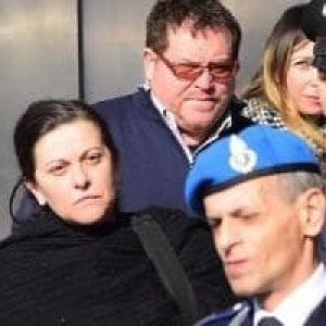 """Omicidio Rosboch, la madre dell'assassino: """"Mio figlio Gabriele mi picchiava"""""""