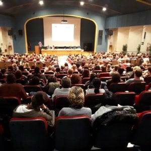 Torino: settemila candidati per 150 posti nel pianeta sanità