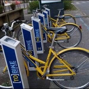 Torino, niente bike sharing per chi ha l'ultimo modello di iPhone