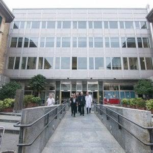 Torino, apre il nuovo reparto di oculistica alle Molinette