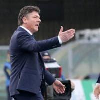 Mazzarri: ''Adesso è vero Toro, col Milan verifica importante''