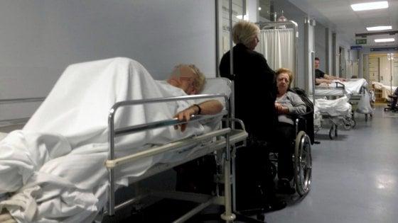 incontri piemonte hospital