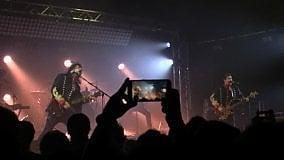 """Ministri, live a Venaria per il nuovo album """"Fidatevi"""""""