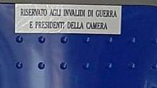 Torino, sulla linea 56  la satira contro Fico, presidente in bus