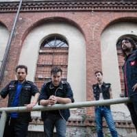 I Ministri live al Concordia di Venaria, Gigi Cavicchioli Blues & Dixie