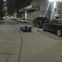 Torino: perde il controllo dello scooter e muore sbattendo la testa contro