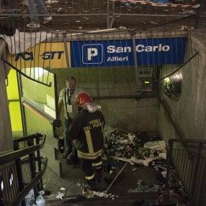 Torino, depositate 16mila pagine degli atti dell'inchiesta sulla sciagura di piazza San Carlo
