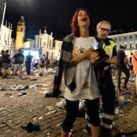 """Caos in piazza San Carlo, da Appendino tanti """"non so"""" e la colpa all'ex braccio destro"""