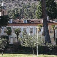 Le stanze segrete del giardino di Casa Lajolo