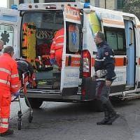 Torino, agricoltore di 85 anni  muore schiacciato dal trattore che si ribalta