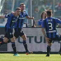 Atalanta-Torino 2-1: Gosens lancia i nerazzurri al sesto posto. Scalvalcato