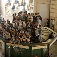 Torino, il piano di sicurezza per piazza San Carlo?