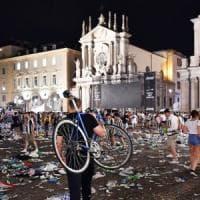 L'autore del piano di sicurezza di piazza San Carlo accusa il portavoce