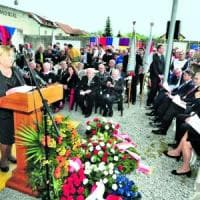 """Primarosa, custode del ricordo da Mauthausen al web: """"Coltivo la memoria"""