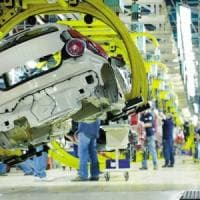 Fca e sindacati, accordo per Mirafiori: 1100 operai a Grugliasco, altri