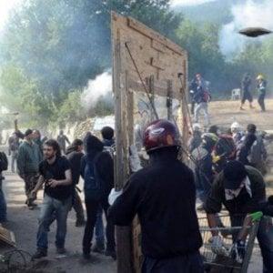 No Tav, la Cassazione annulla la sentenza per 38 imputati negli scontri dell'estate 2011. Processo da rifare