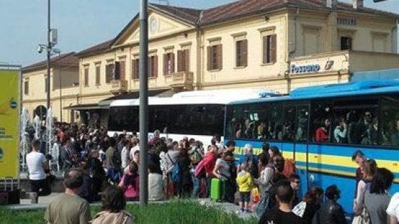 Treno deragliato, spostamenti Piemonte-Liguria: i consigli di Trenitalia