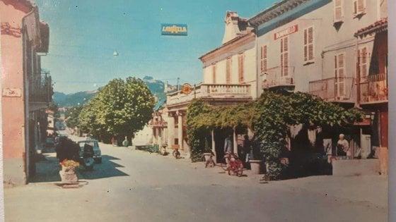 Brusasco, collezionista compra online una cartolina: l'aveva spedita la madre 48 anni prima