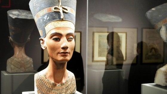 Tomba di Tutankhamon, il Politecnico: