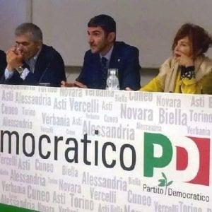 """Pd piemontese verso le regionali, Manica e Chiamparino """"traghettatori"""""""