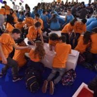 Comix Games, la sfida ludolinguistica tra le scuole al Salone del Libro